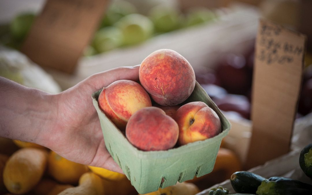 Visit Paducah's Farmer's Market