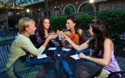 Paducah's Food and Beverage Scene