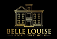 The Belle Louise Historic Guest House