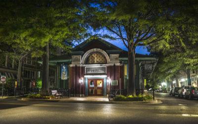 Market House Theatre