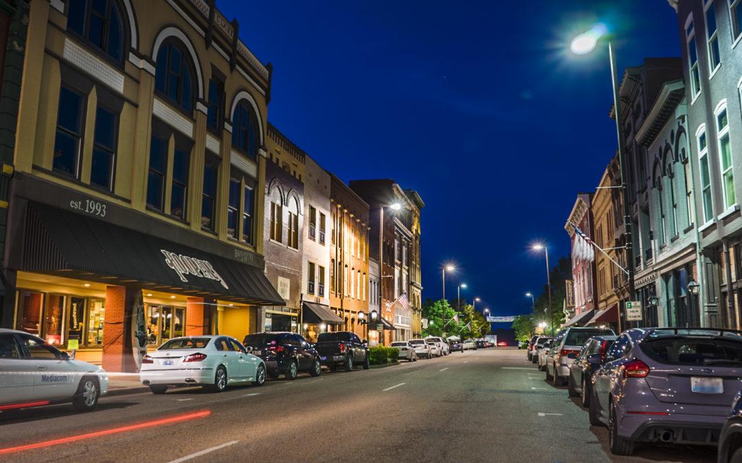 Shop Historic Downtown Paducah