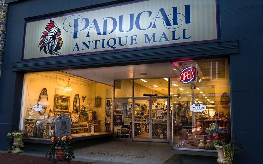 Paducah Specialty Shops