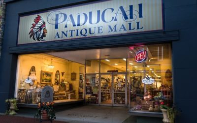 Paducah Specialty Shops
