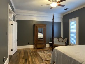 The Historic Belle Louise Bed & Breakfast Paducah, KY