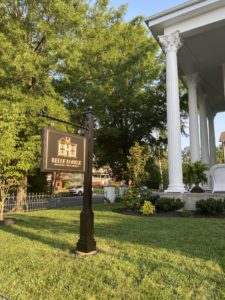 Paducah B&B - The Belle Louise