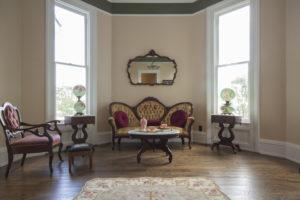 Belle Louise Historic Guest House B&B Paducah