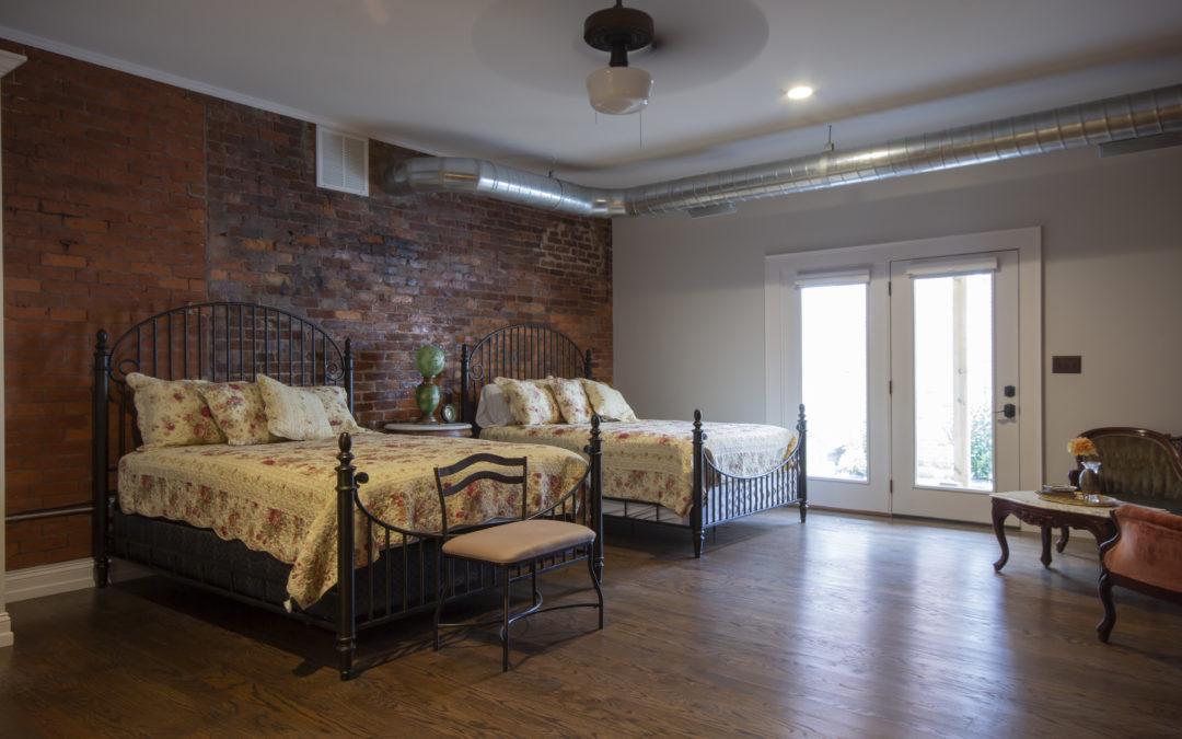 Centuries Room