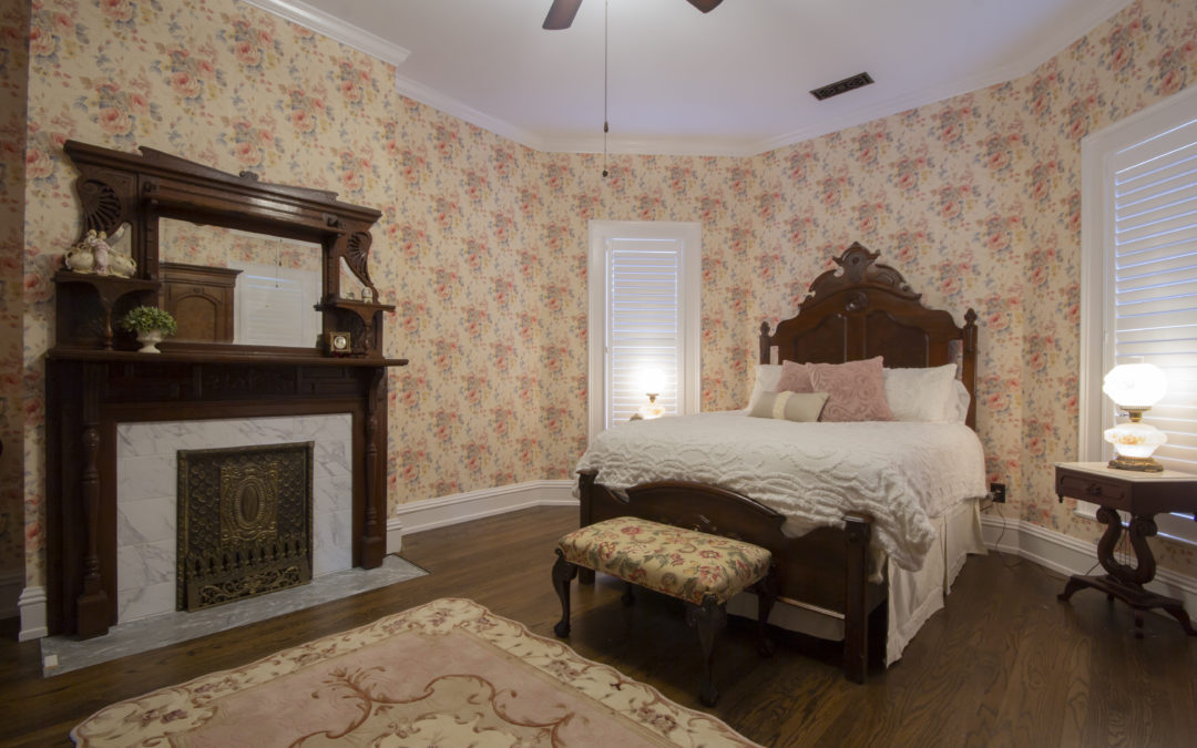 Sallie Abigail Room