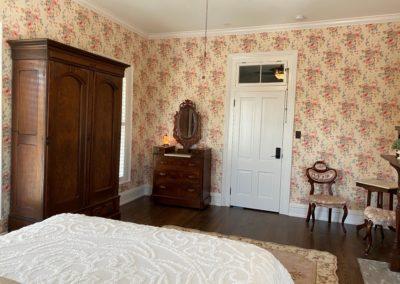 Belle Louise Historic Guest House Paducah